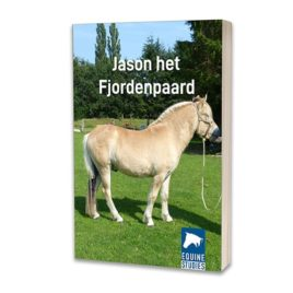Boek Jason het Fjordenpaard