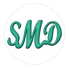 Logo sharon may davis